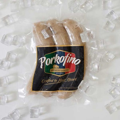 Premium Farmer Bratwurst Sausage 农式烤香肠 (3pcs)