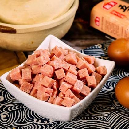 Luncheon Meat (Cubed) 午餐肉粒 (300gm)