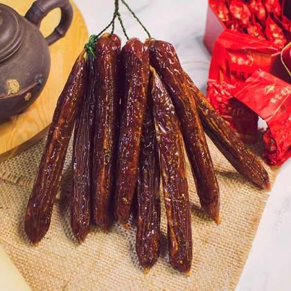 Chinese Liver Sausage 润肠(500gm)