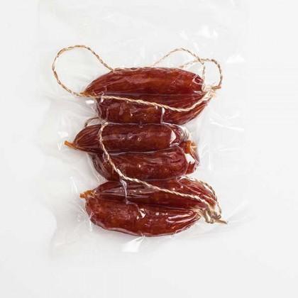 Dong Guan Chinese Sausage 东莞腊肠 (500gm)